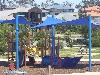 Kids play grounds are all over Gungahlin